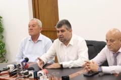 Ciolacu, despre votul in diaspora: Ne-am furat-o de atatea ori, trebuie sa fim batuti in cap sa nu intelegem ca acolo trebuie rezolvata problema