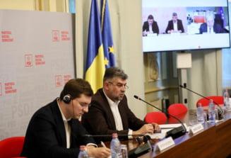 """Ciolacu, discutii cu comisarul european pentru economie pentru a """"salva"""" PNRR: Premierul Citu se va intoarce din nou cu mana goala de la Bruxelles"""