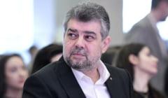 """Ciolacu, dupa ce motiunea de cenzura nu a putut fi votata, din lipsa de cvorum: """"In acest moment, PSD nu are 233 de voturi. Vom lua o noua decizie politica"""""""
