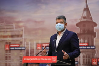 """Ciolacu, dupa consultarile cu Iohannis: """"Presedintele a spus ca propunerea PSD, Alexandru Rafila, este onorabila. Am vorbit numai de varianta unui Guvern de uniune nationala"""""""