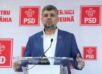 Ciolacu, dupa sanctionarea la CNCD a sefului statului: Iohannis are obligatia de a-si cere public scuze