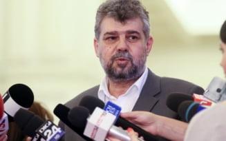 """Ciolacu, intrebat daca exista oameni din PNL care ar vrea sa voteze motiunea de cenzura: """"Exista astfel de semnale si vom continua negocierile"""""""