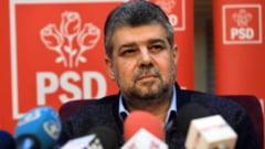 """Ciolacu anunță că vrea să treacă prin parlament plafonarea prețurilor la energie și gaze. Acuzații la adresa PNL și USR: """"Caută majorități iluzorii"""""""