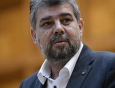 """Ciolacu anunta ca PSD va depune motiune de cenzura impotriva Guvernului Orban, care """"100% va trece"""". Cine e luat in calcul de social-democrati pentru functia de premier"""