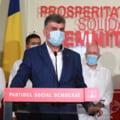 """Ciolacu anunta ca pe listele PSD de la parlamentare nu va exista niciun candidat cu probleme penale: """"V-o spun cu toata taria si cu toata responsabilitatea"""""""