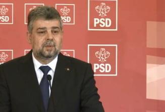 Ciolacu ataca la CCR, impreuna cu Melescanu, asumarea pe buget: De la Ceausescu, Romania nu a mai vazut asa ceva