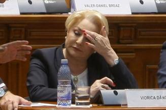Ciolacu explica de ce a picat Guvernul Dancila. Rolul capital jucat de Tariceanu
