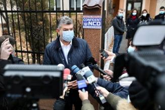 Ciolacu i-a scris lui Iohannis: Hotararea de Guvern prin care sunt repartizate fondurile publice este de-a dreptul scandaloasa