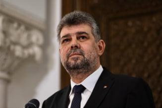 Ciolacu ia in considerare varianta depunerii unui proiect de lege privind amanarea alegerilor parlamentare
