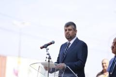 Ciolacu pregateste o lege speciala pentru cazurile de disparitie: Am luat si din practica europeana, si din SUA