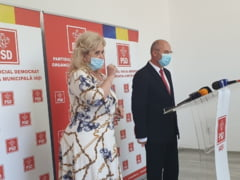 Ciolacu rupe lista PSD Iasi. Primarii din judet se revolta. Popa scapa, Stanciu si Gavrila pica