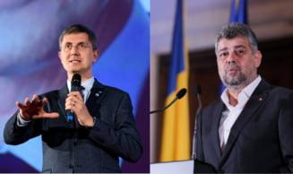 Ciolacu si Barna il critica pe Iohannis, dupa conferinta maraton. Iata ce ii reproseaza liderii politici