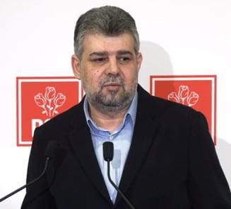 Ciolacu spune ca Melescanu vrea sa demisioneze din fruntea Senatului: Propunerea CEx este Titus Corlatean