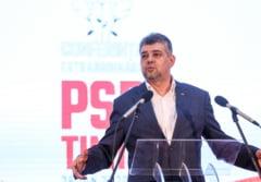 """Ciolacu spune ca are un defect: """"Nu sunt mincinos"""""""