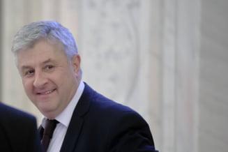Ciolacu spune ca nu a existat negociere cu PNL sau USR pentru sustinerea lui Iordache la Consiliul Legislativ