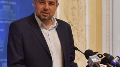 Ciolacu susține că există suspiciuni că semnăturile moțiunii USR PLUS și AUR ar fi false