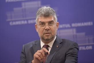 Ciolacu sustine ca Iohannis a schimbat definitiv haina de presedinte al Romaniei cu uniforma electorala de agent-sef al PNL
