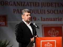 Ciolacu sustine ca a strans suficiente semnaturi pentru motiunea de cenzura