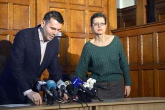 """Ciolacu sustine ca se vrea desfiintarea Sectiei Speciale pentru a nu se afla frauda de la alegerile din Sectorul 1. """"Clotilde Armand are sase de 10% sa termine mandatul"""""""