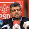 Ciolacu vrea un guvern de uniune nationala, in niciun caz unul tehnocrat, condus de George Maior