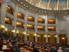 Ciolacu vrea votul pe motiune sa se dea miercuri. Conducerea Parlamentului decide astazi