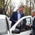 """Cioloș, după noua sesizare a DLAF la adresa lui Dan Barna: """"O mizerie, a treia oară când e vizat în momente-cheie de instituțiile statului"""""""