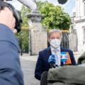 Cioloș refuză propunerea lui Ciucă de a vota guvernul PNL. Condițiile puse de liderul USR pentru refacerea coaliției VIDEO