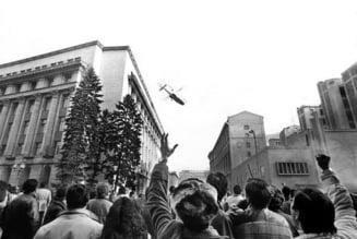 Ciolos: Comunismul si gustul dictaturii nu au murit in decembrie 1989