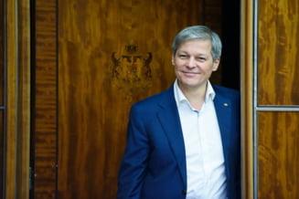 Ciolos: Daca nu ar fi fost OUG 13, ar fi fost sanse mari ca anul acesta Romania sa intre in spatiul Schengen