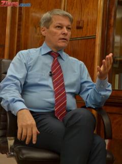 Ciolos: Domnule Dragnea, cine il sustine pe Toader trebuie sa-si asume ce prezinta public ca ministru al Justitiei