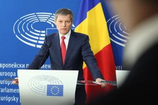 Ciolos: Generatia noua din Romania a inceput sa se trezeasca. Coboara in strada, nu mai sta doar pe Facebook