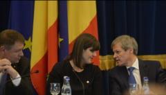 Ciolos: Macron nu il poate retrage pe contracandidatul lui Kovesi. Comunicatul lui Iohannis spune altceva