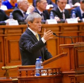 Ciolos: Nu ma intereseaza sa particip la alegerile din 2016