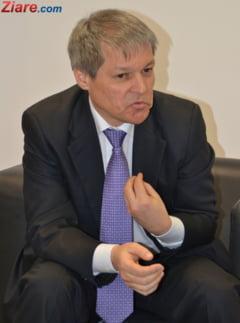 Ciolos: Problematica agriculturii romanesti este similara cu cea din Brazilia