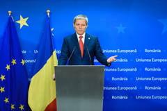 Ciolos: Romania a facut eforturi pentru Schengen, nu ne milogim daca ne spunem punctul de vedere (Video)