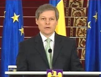 Ciolos: Sunt un rezultat al sansei Romaniei de a adera la UE