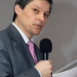 Ciolos: Voi reprezenta interesele Uniunii Europene, nu ale Bucurestiului