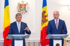 Ciolos: Vom acorda al doilea imprumut Moldovei dupa o decizie a FMI