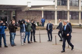 """Ciolos, acuzat ca a reinfiintat Directia VI a Securitatii: In ce conditii e SRI """"organ de urmarire penala"""""""