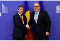 Ciolos, concluzii dupa Consiliul European: Ce pozitie a avut Romania