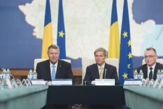 Ciolos, delegat de Iohannis sa participe la reuniunea UE-Turcia