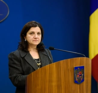Ciolos, despre ministrul Justitiei: E o persoana onesta si directa, probabil cateodata prea directa