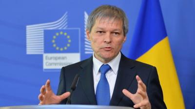 Ciolos, despre scandalul Iohannis-Dancila: Cand esti slab si incoerent, nu contezi pe plan extern