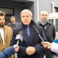 Ciolos, dupa vot: Ma astept ca mandatul viitorului presedinte sa fie mai dinamic decat a fost primul (Video)