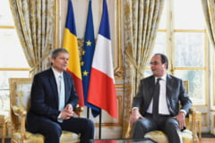 Ciolos, intrevedere cu Hollande: Despre Schengen si contributia Romaniei la controlul frontierelor