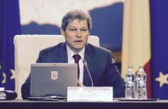 Ciolos, pentru presa franceza: Romania a aratat ca poate proteja frontierele Europei