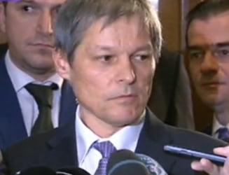 Ciolos, unda verde in comisiile din Parlament sa mearga la Bruxelles: Ce s-a discutat la audieri