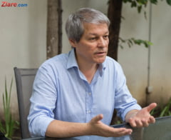 Ciolos acuza PSD de joc murdar in Parlament: Anticipatele, singura solutie pentru a evita distrugerea tarii