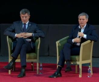 Ciolos anunta ca Alianta USR-PLUS va avea candidati unici pentru toate localitatile din Romania