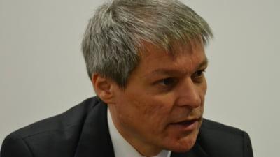 Ciolos are program de guvernare: Doar vorbe frumoase despre economie, finante si transporturi